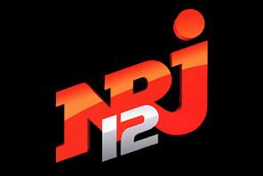 NRJ12 - LOGO AU JOUR DU LANCEMENT